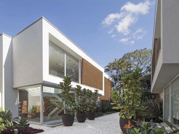 Condomínio Bauhaus / Drucker Arquitetos Associados, © Ruben Otero