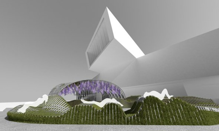 1 | Tag | ArchDaily