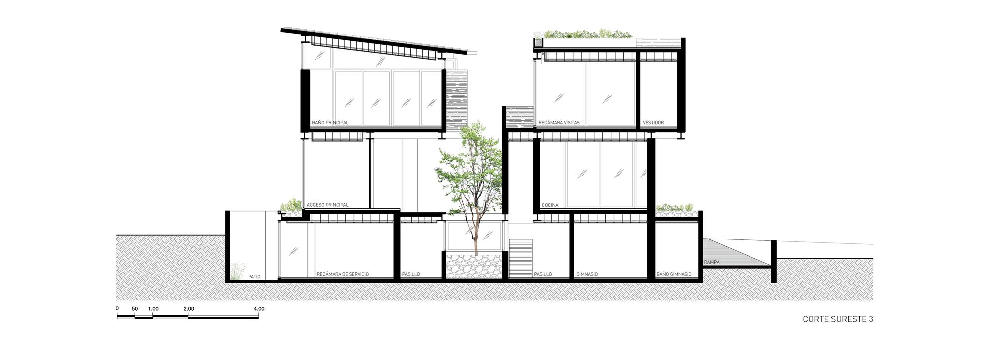 Galer a de casa v9 vgz arquitectura y dise o 26 - Diseno y arquitectura ...