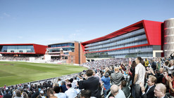 ICA Wins Planning For Hotel at Old Trafford Cricket Ground