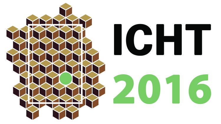 I Colóquio Internacional ICHT 2016: Cidades 'Inteligentes' e Poéticas Urbanas, © Lorran Siqueira