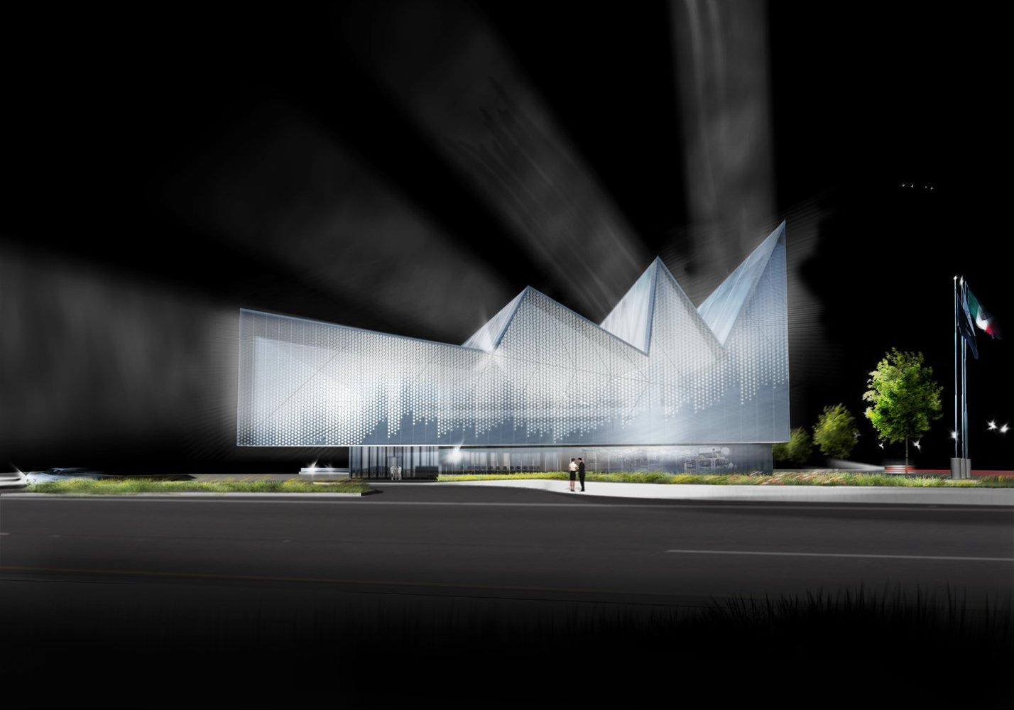 Research and Technology Innovation Park / Brooks + ScarpaCourtesy of Brooks + Scarpa & Gallery of Research and Technology Innovation Park / Brooks + Scarpa ...
