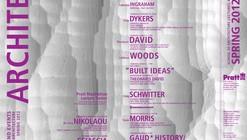 Pratt Institute 2012 Spring Lecture Series