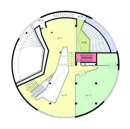 Circle House Plans Circle House Plans