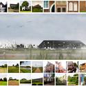 Europan 11 proposal leeuwarden cuac arquitectura - Arquitectos aviles ...