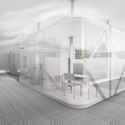 ANABATIC OFFICE / BETILLON/DORVAL-BORY