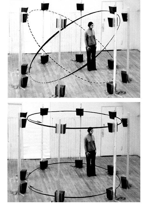 large discount watch separation shoes Bernhard Leitner: Sound Spaces   ArchDaily