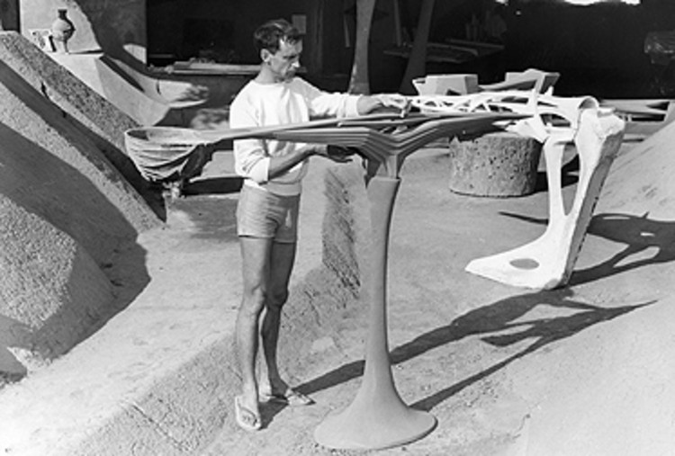 Image result for Paolo Soleri