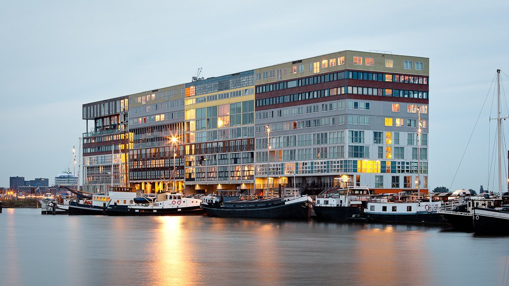 gallery of architecture city guide amsterdam 5
