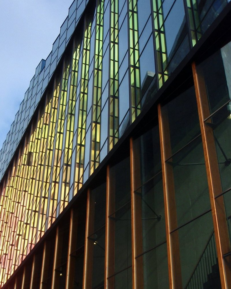 gallery of architecture city guide amsterdam 10