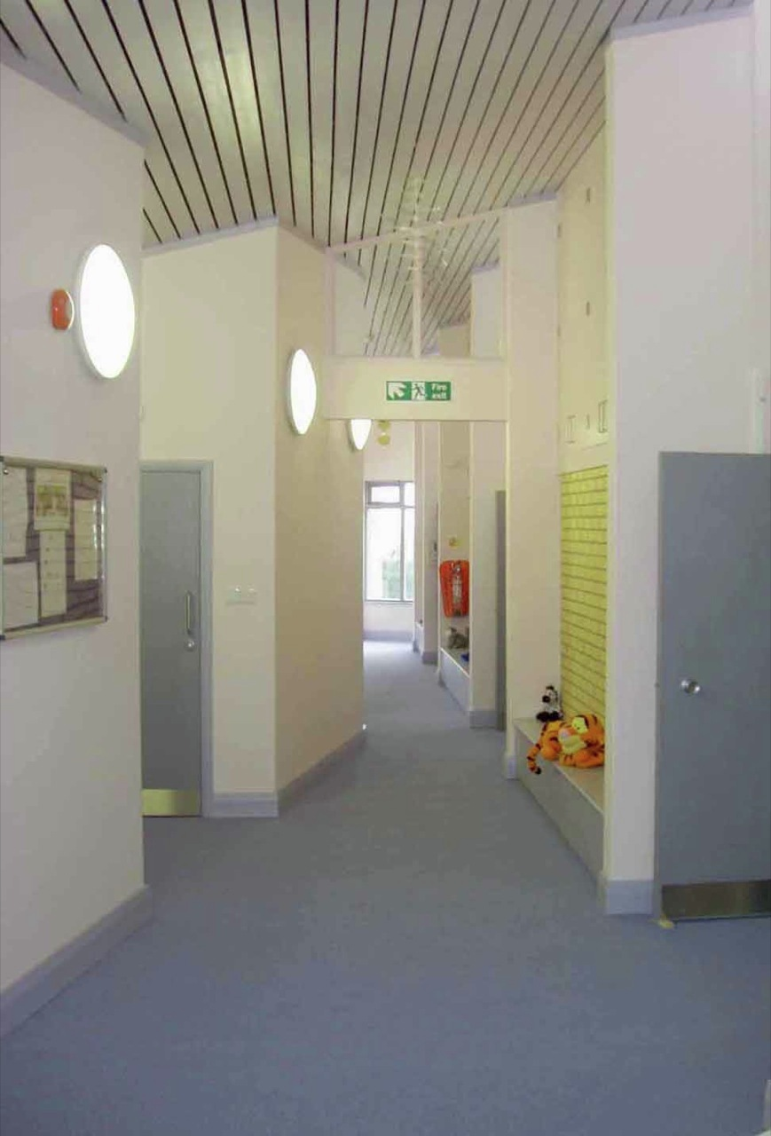 designing for autism  spatial considerations