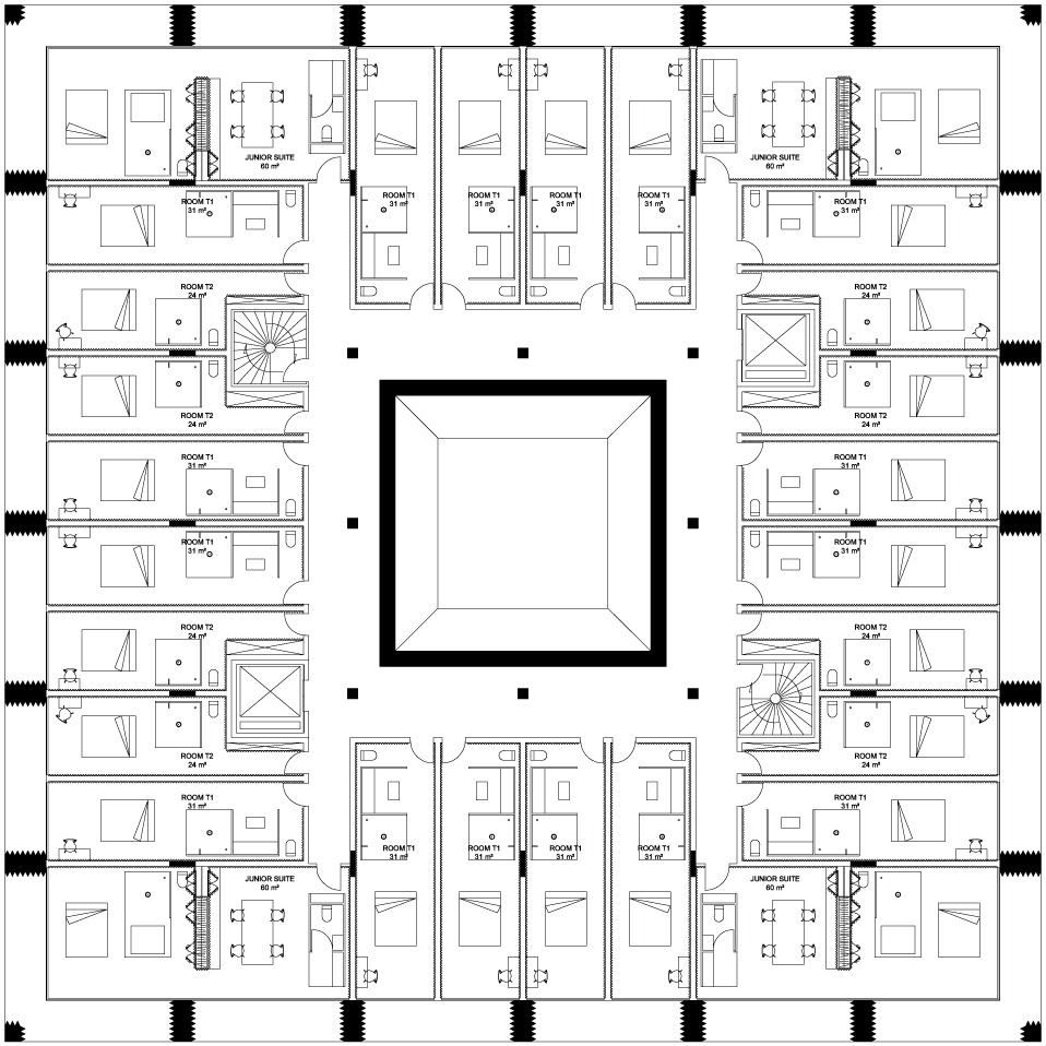 Cube house design layout plan 28 images gallery of for Cube house design layout plan