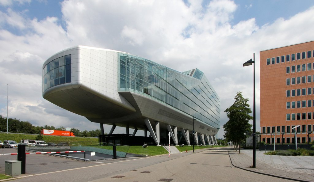 gallery of architecture city guide amsterdam 11
