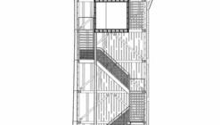 Flashback: Towerhouse / Marlon Blackwell Architect