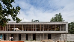 In Progress: Sambade House / Spaceworkers