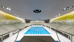 AD Round Up: Olympic Venues