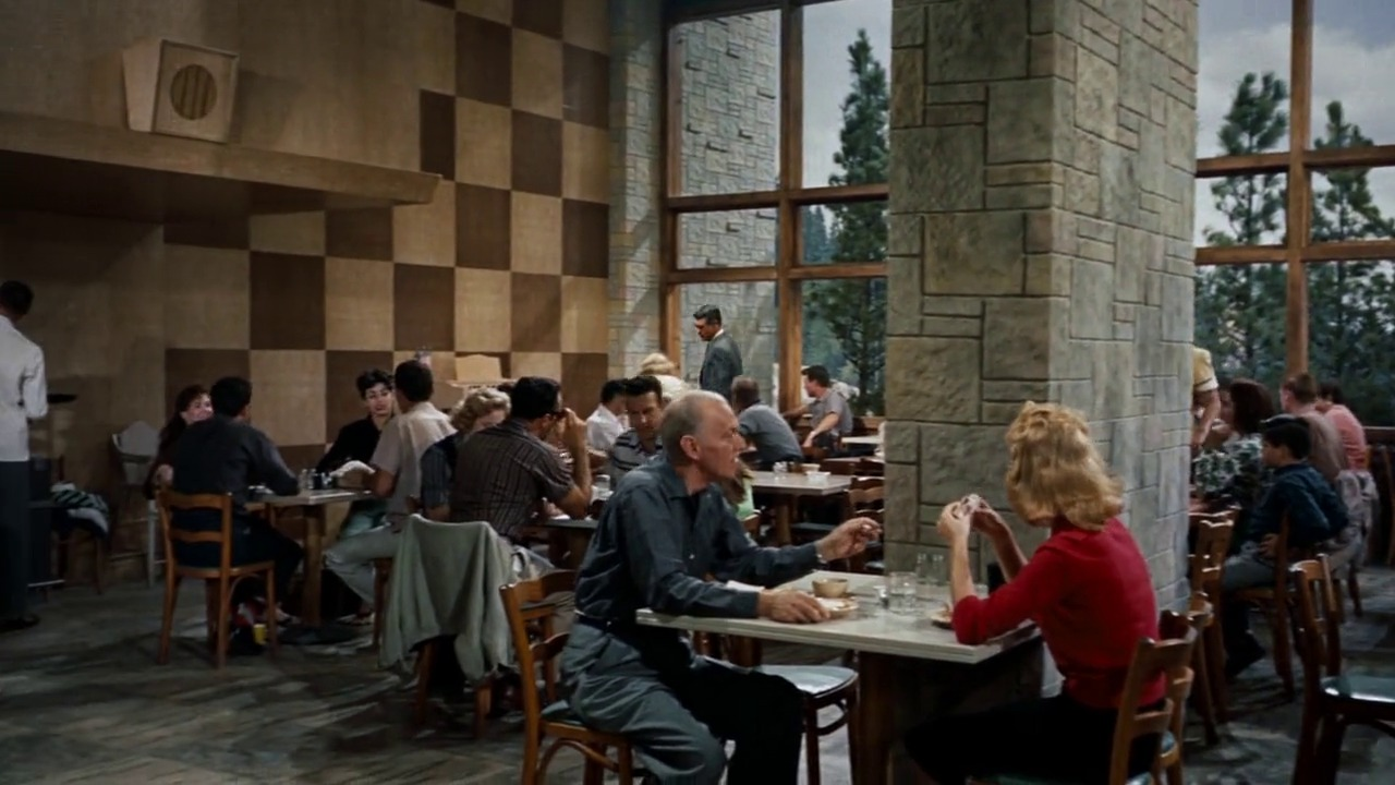 """Films & Architecture: """"North by Northwest""""   ArchDaily"""