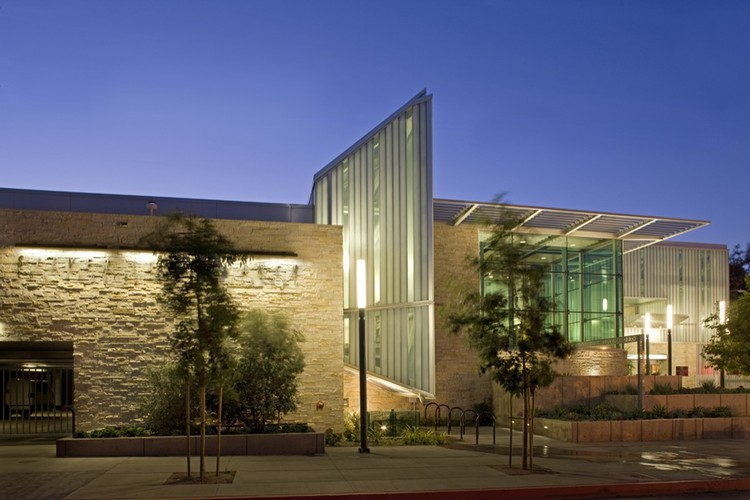 2010 Los Angeles Architecture Awards Archdaily