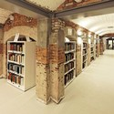 AD ROUND UP: LIBRARIES PART V