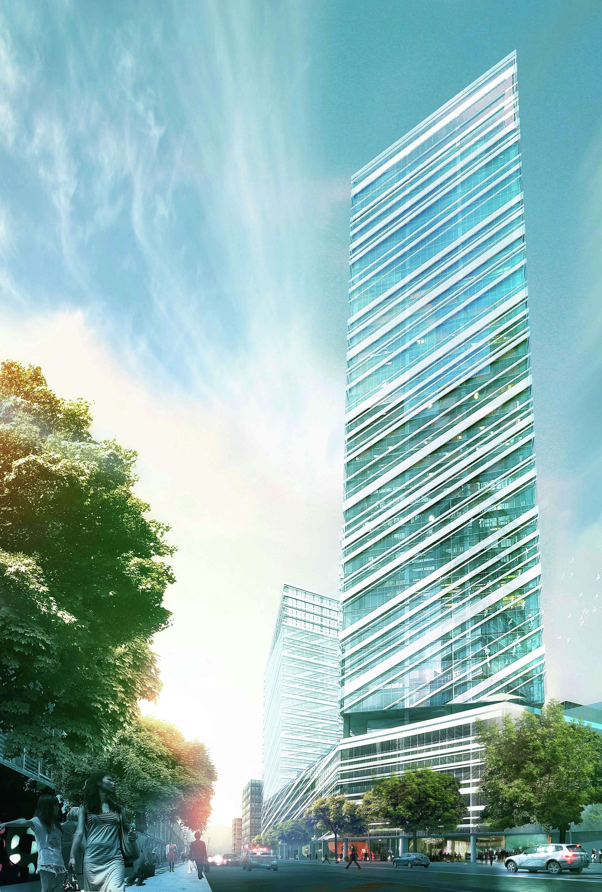 first certified green project in the philippines oppenheim