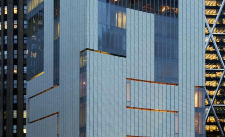 Nbk Terracotta Fa 231 Ade Panels Hunter Douglas Contract