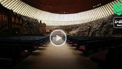 Video: Tempeliaukkio, Rock Church / The Helsinki Series