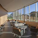 ADMISSIONS CENTER, BRANDEIS UNIVERSITY / CHARLES ROSE ARCHITECTS