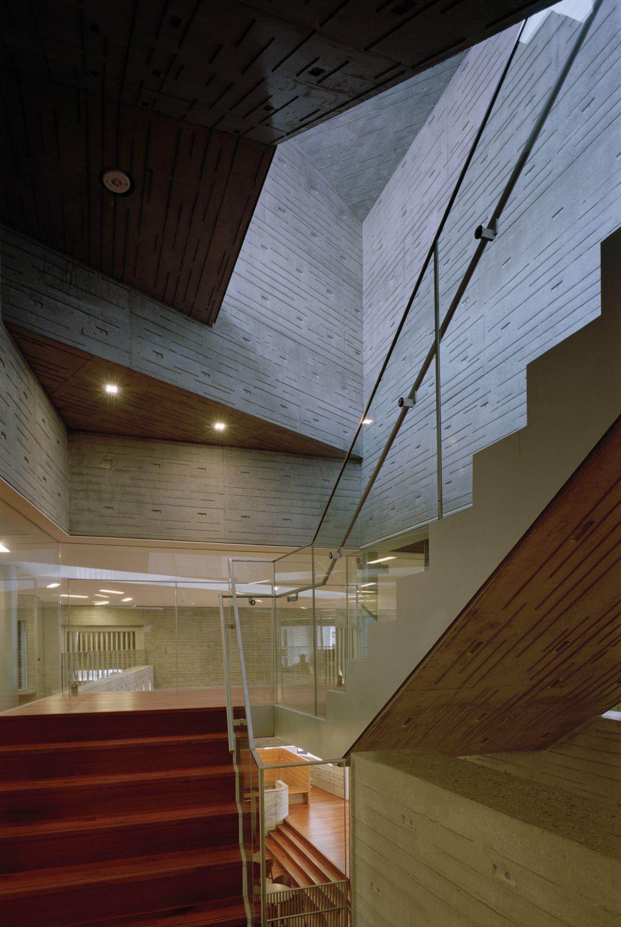 Chiaki Arai Urban And Architecture Design