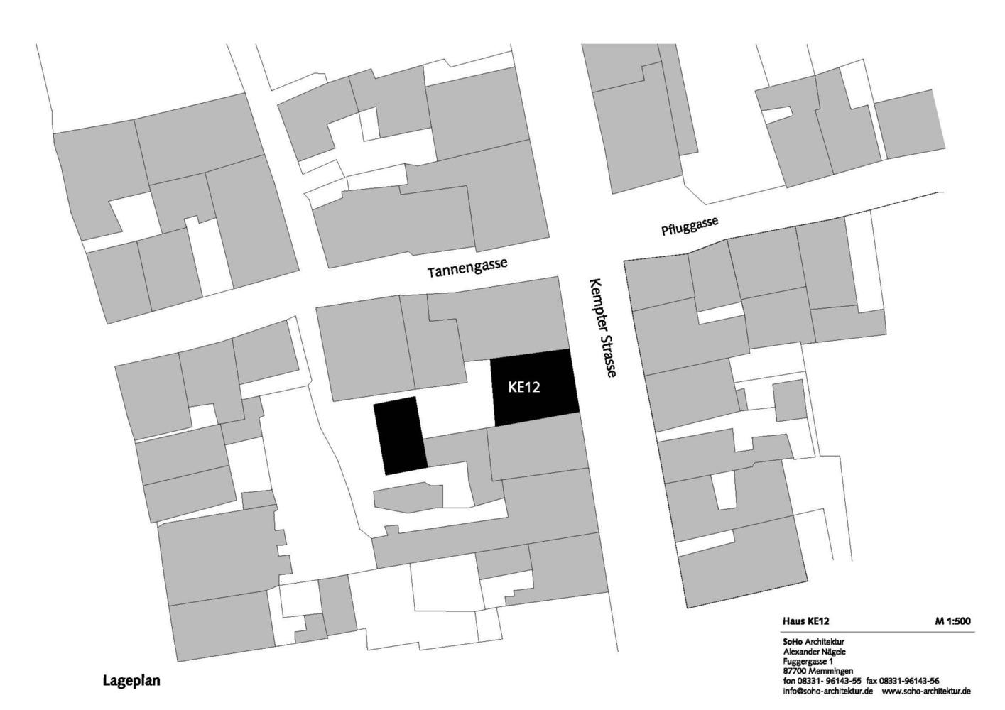 Gallery Of House Ke12 Soho Architektur 1