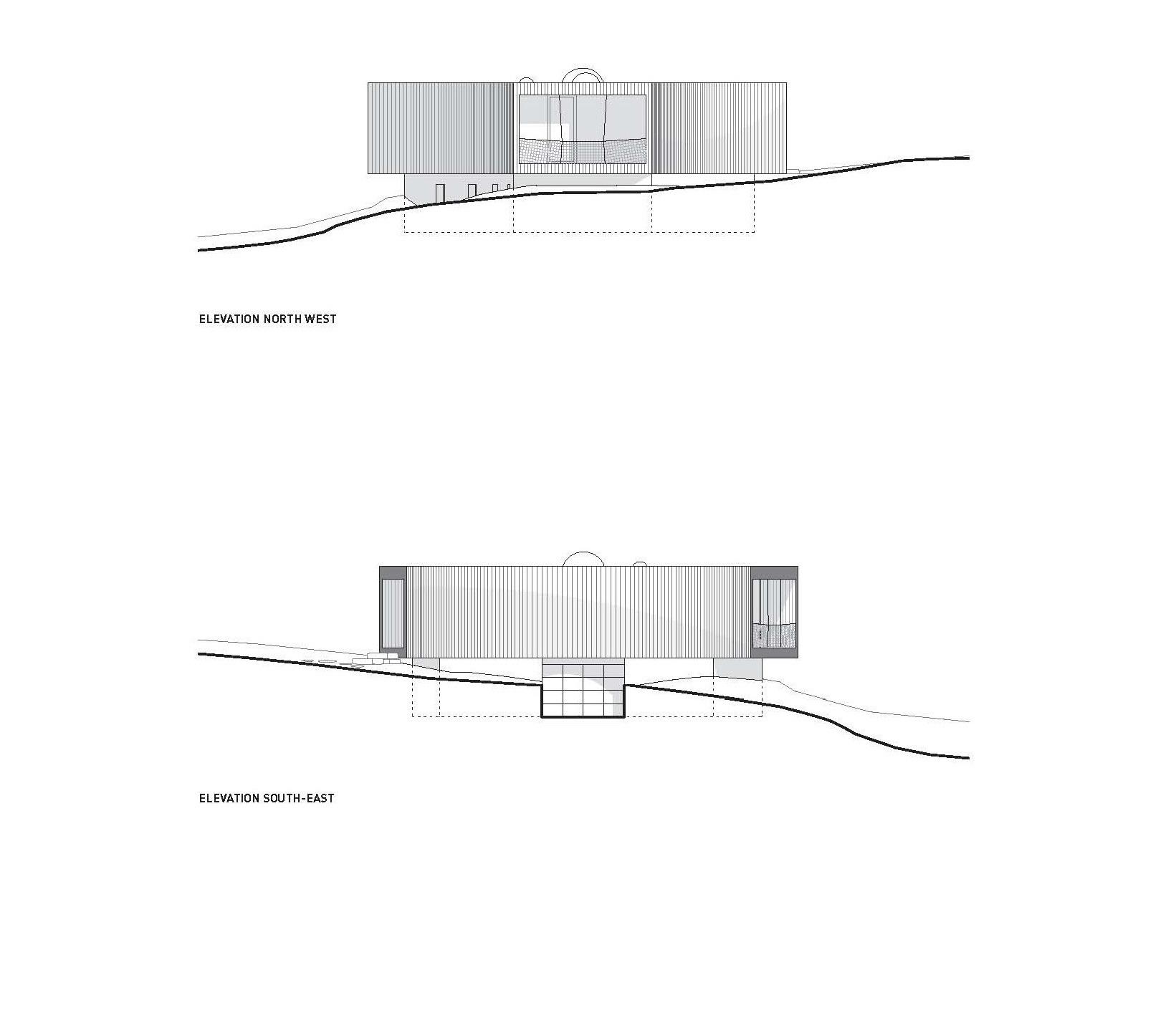 Guesthouse / HHF architects + Ai Weiwei
