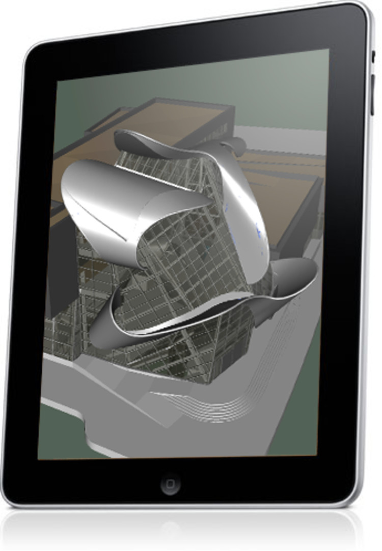 The 4 apps every architect should download now archdaily malvernweather Gallery