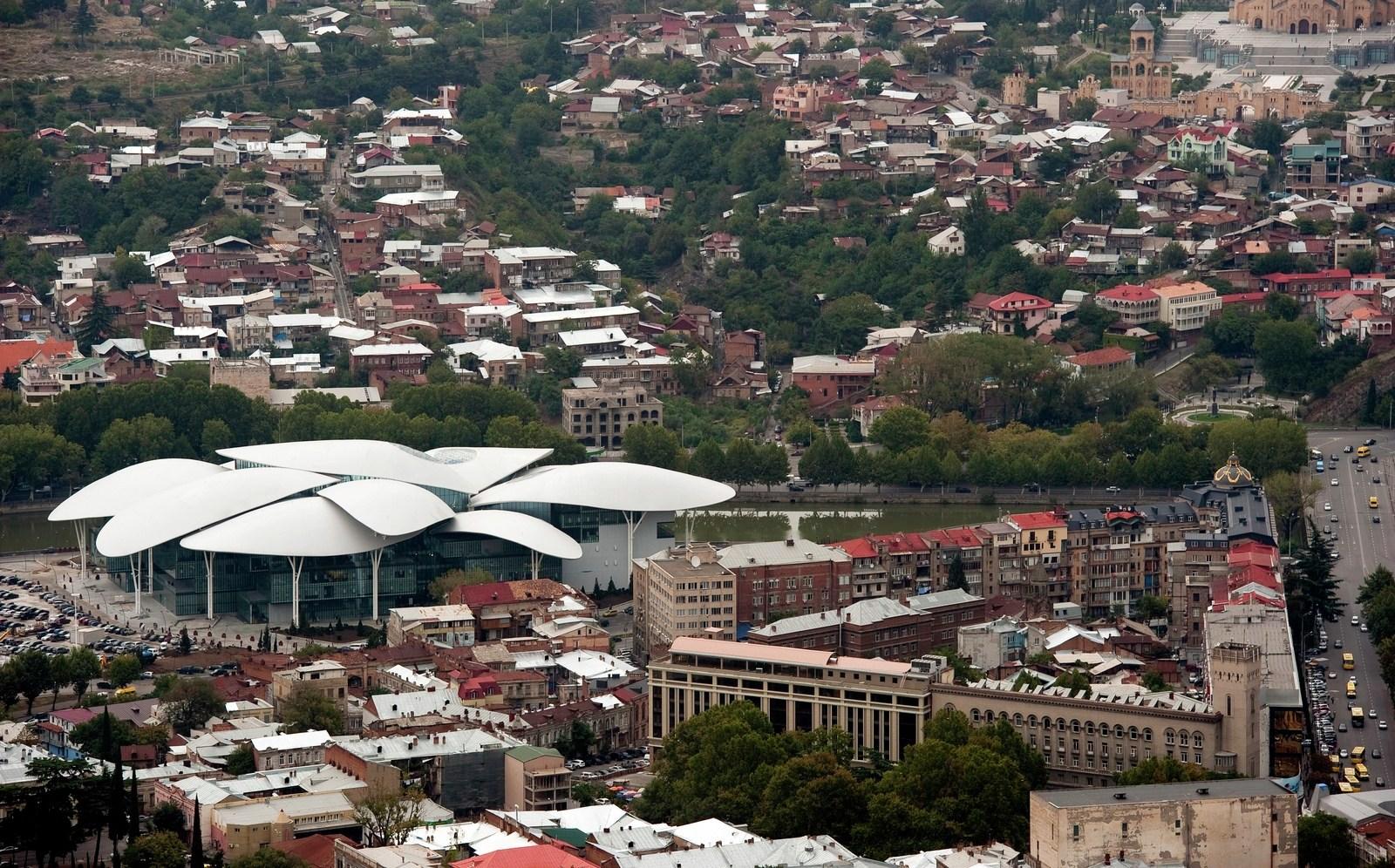Tbilisi georgia dating site