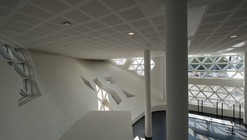 Georges-Freche School of Hotel Management / Massimiliano and Doriana Fuksas