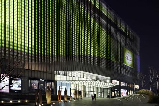 Galleria Centercity / UNStudio | ArchDaily