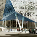 A NEW STUDENT LEARNING CENTRE FOR RYERSON UNIVERSITY BY SNøHETTA AND ZPA
