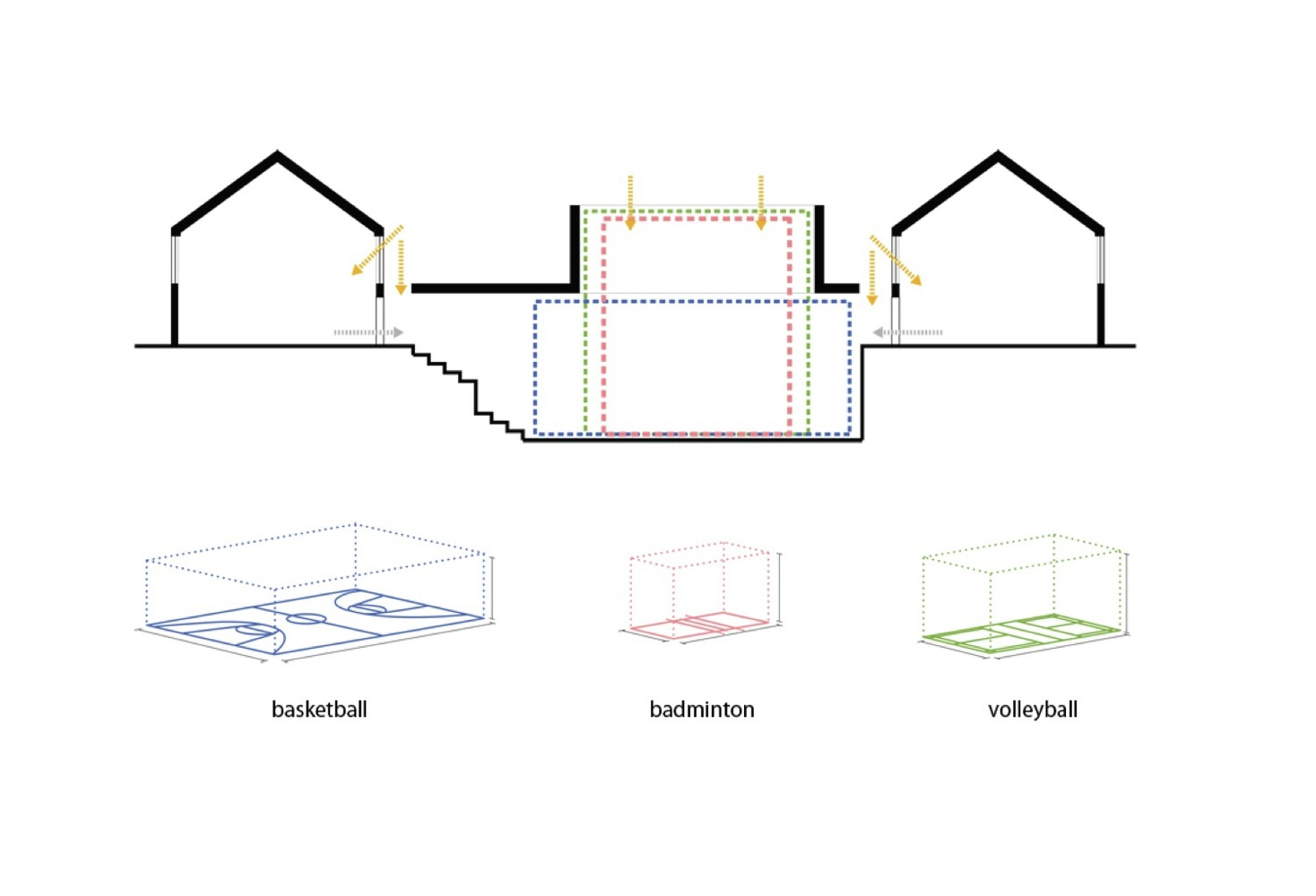 diagrams architecture light