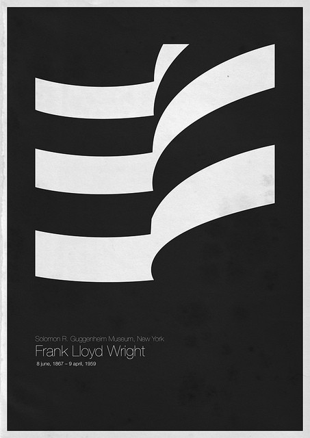 Frank Lloyd Wright / © Andrea Gallo