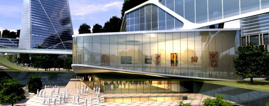 A Building Design