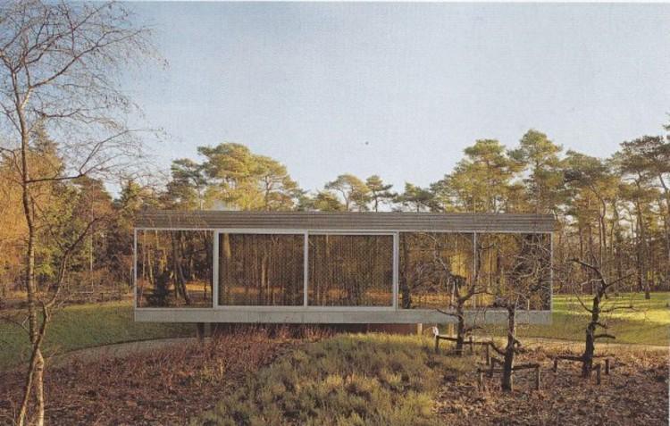 Dutch House / Rem Koolhaas | ArchDaily