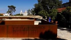 Video: Musealization of the Archaeological Site of Praça Nova of São Jorge Castle by JLCG Arquitectos