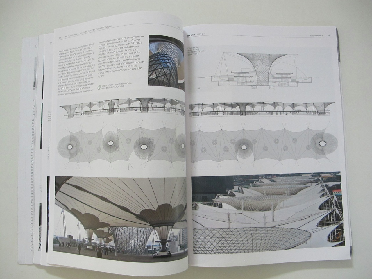 Architecture & Detail Magazine - Issue 41 | Details magazine ...