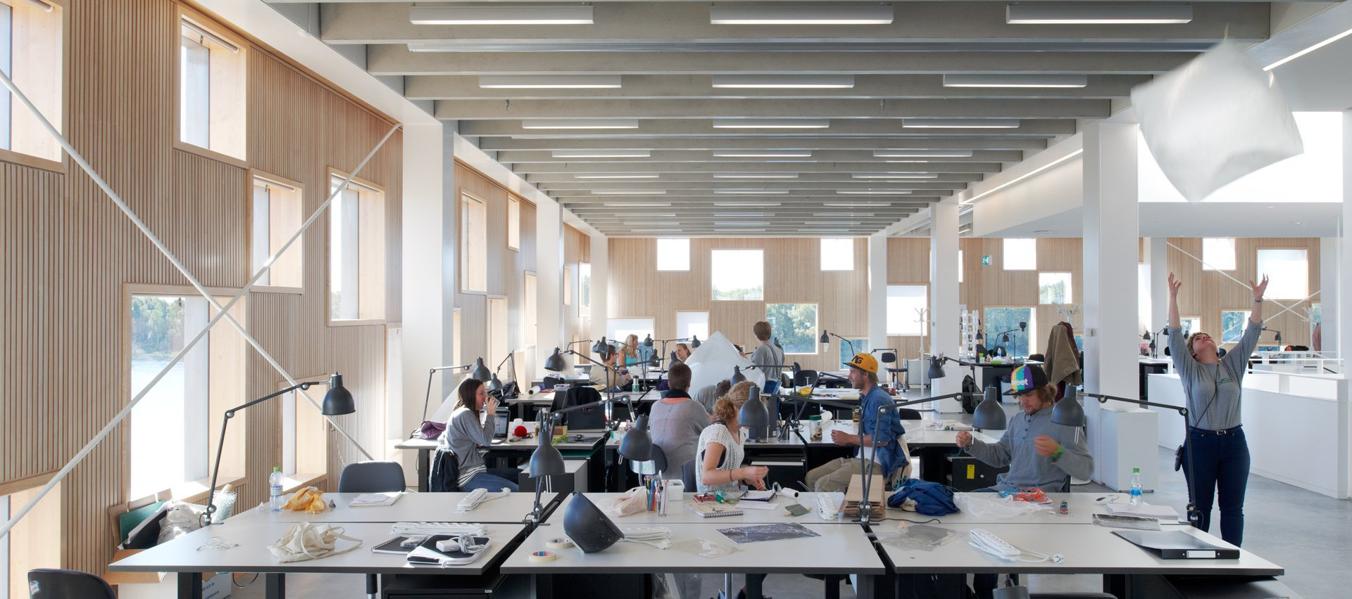London School Of Architecture And Interior Design