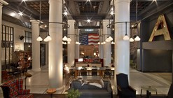 Ace Hotel NYC / Roman & Williams