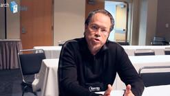 AD Interviews: Marlon Blackwell