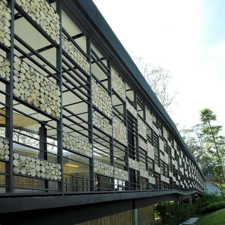 Boh Visitor Center Zlg Design Archdaily