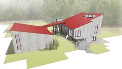 Casa Spence  / Metcalfe Architecture & Design