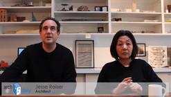 AD Interviews: Reiser + Umemoto