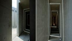Slit House / EASTERN Design Office