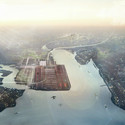 FOSTER + PARTNERS LAUNCH PROPOSALS FOR THAMES HUB