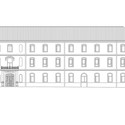 LEARNING AND RESEARCH CENTER (LRC) UNIVERSITY OF ALCALá / CDE ARQUITECTURA